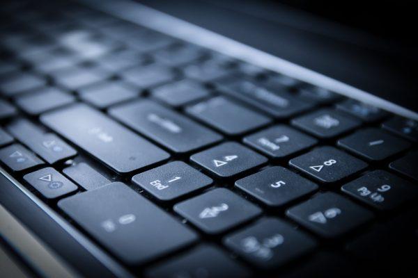 keyboard, it, computers